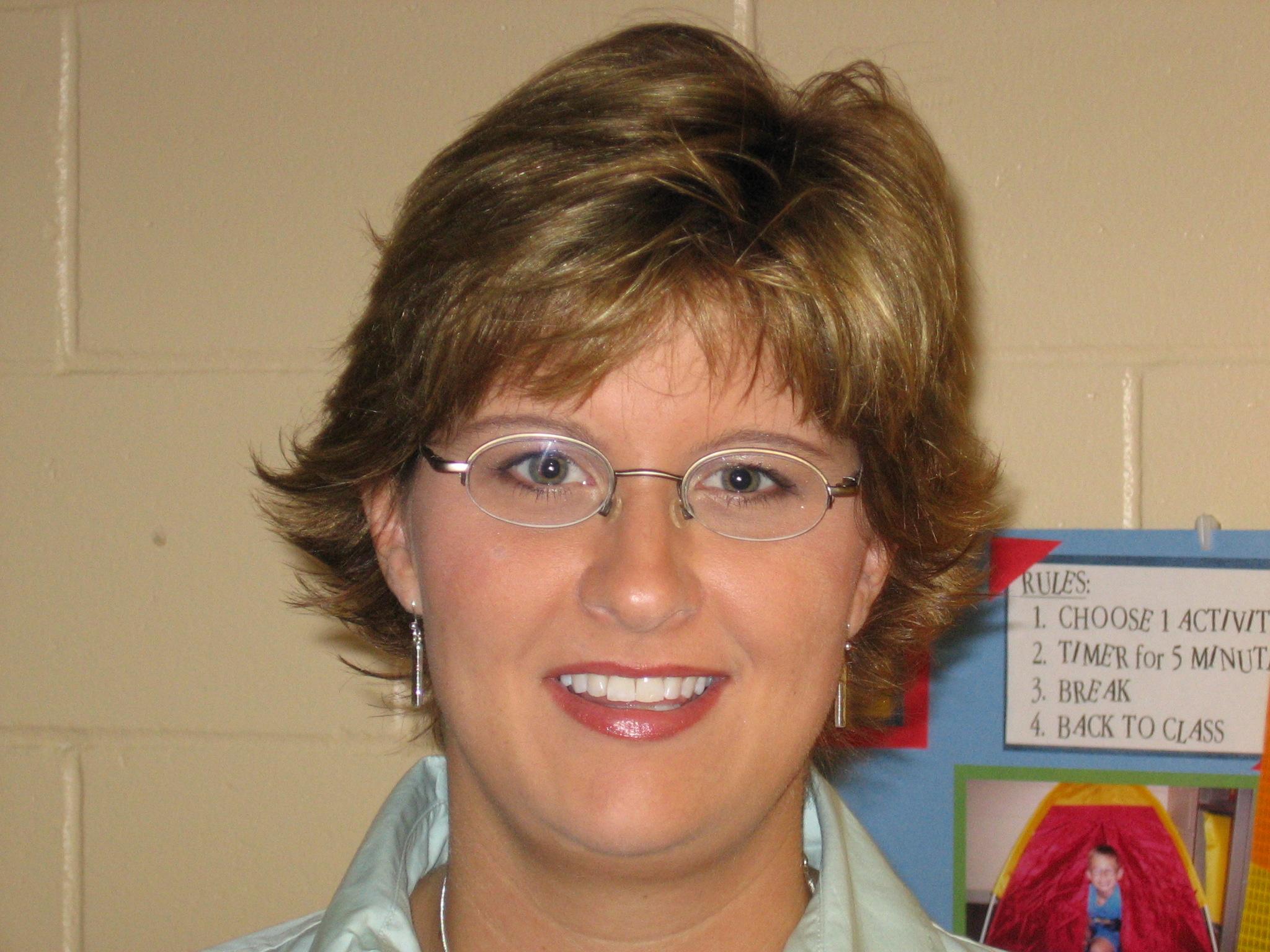 Here's Jill!