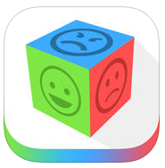 Lets Learn emotios app icon