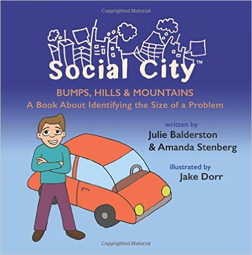 Social City book cover